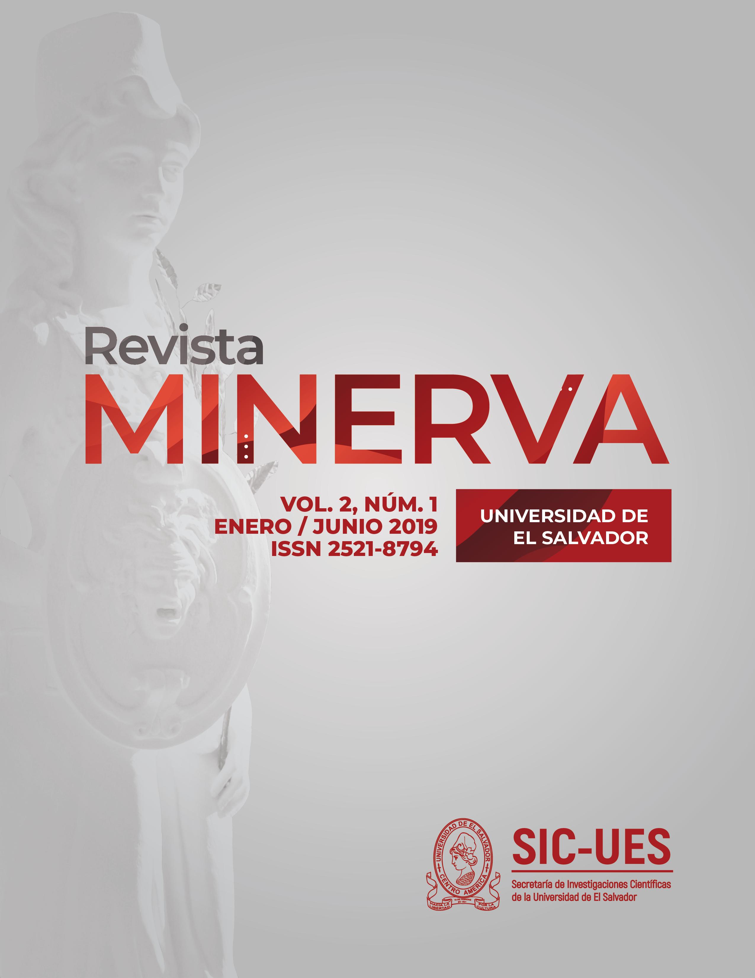 Portada Minerva